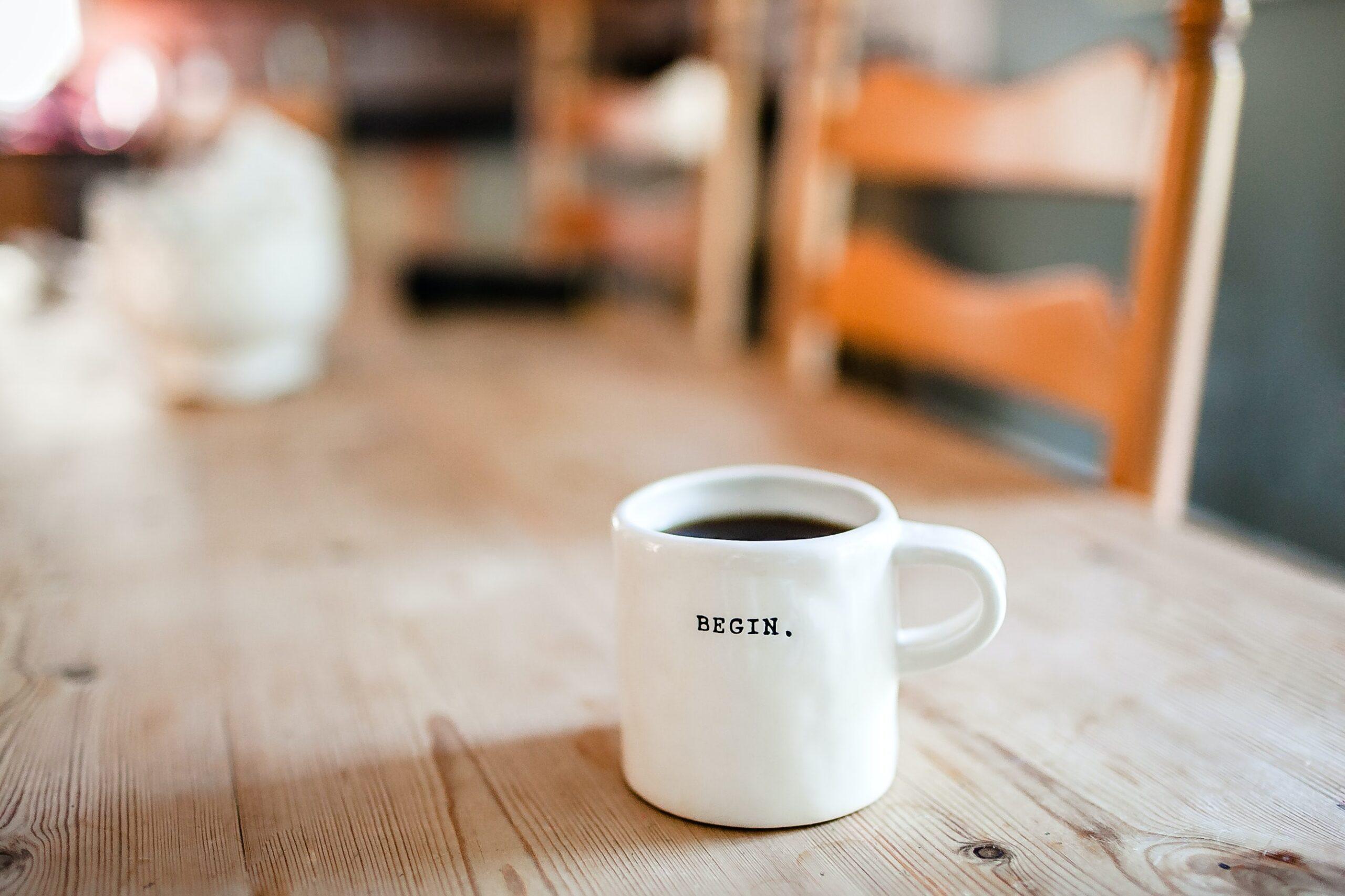 Reggeli rutin – így legyél győztes már reggel