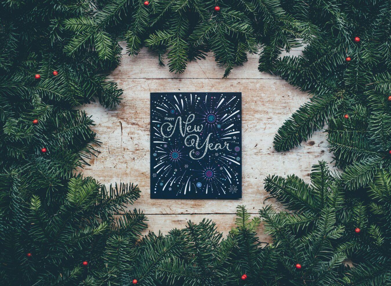 Újragondolt újévi fogadalmak