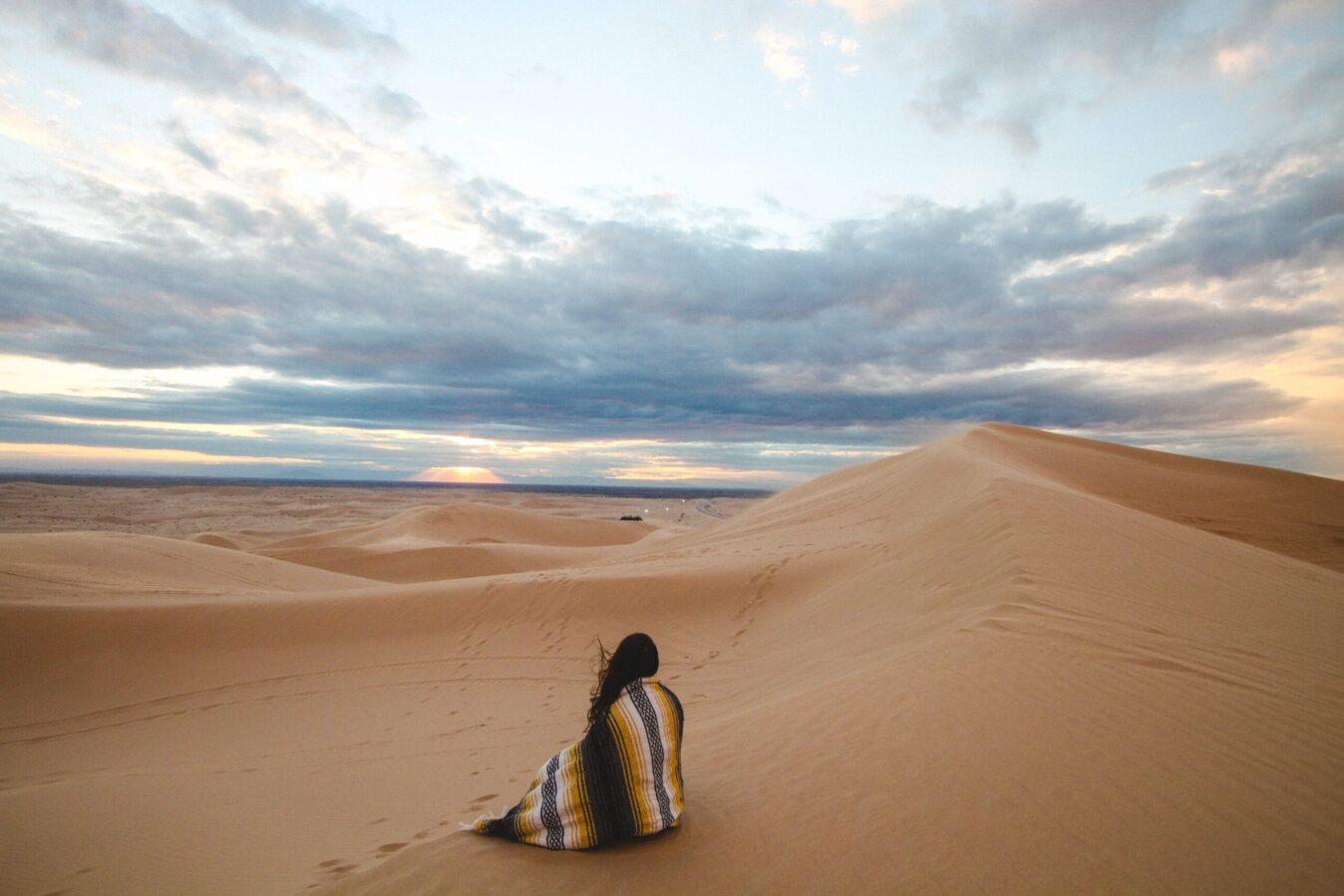 A senki földjén – az én sztorim