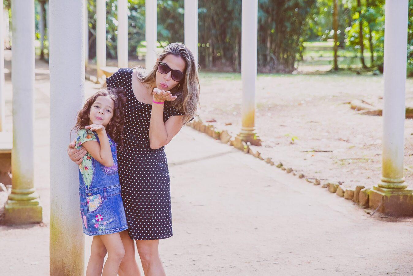 Nyolc dolog, amit egy kiskamasz lánynak hallania kell az anyukájától