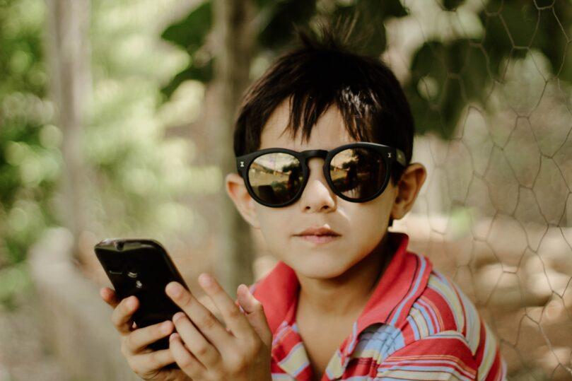 Szexting – Így beszélj róla a gyerekeddel